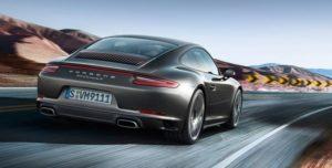 Manuales de mecánica Porsche
