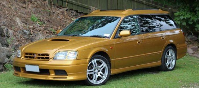 manuales de mecánica Subaru