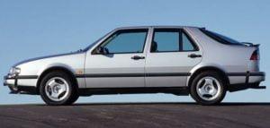 Manuales de mecánica Saab