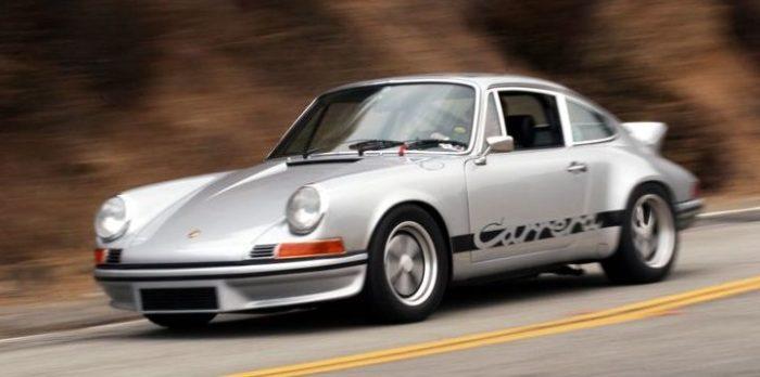Manuales de mecánica Porsche para el servicio mecánico