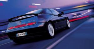 Manual de mecánica Alfa Romeo