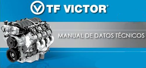 Manual de Datos técnicos Víctor