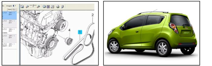 Manuales De Mecnica Chevrolet Despiece Del Motor Y Carroceras Pdf
