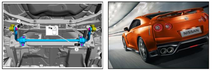 Manuales De Taller Nissan Pdf Mecanica Automotriz