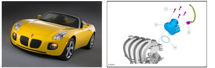Manuales de mecánica Pontiac