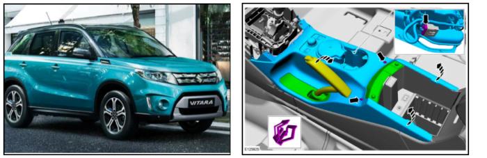 Manuales de mecánica Suzuki