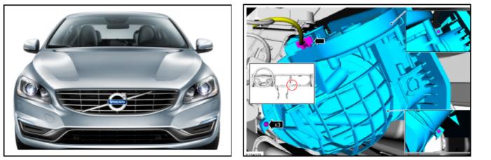 Manuales de mecánica Volvo