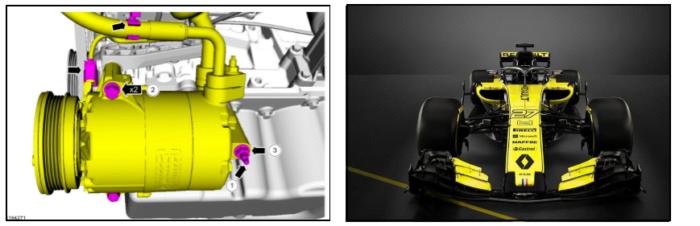 Manuales de reparación y servicio Renault