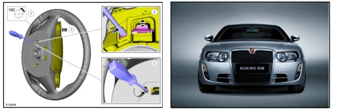 Manuales de mecánica MG Rover