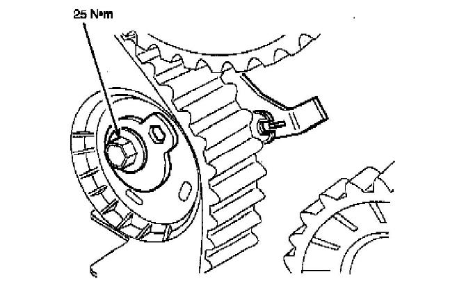 Manual De Mec U00e1nica Ford Contour 1998 2 0 L