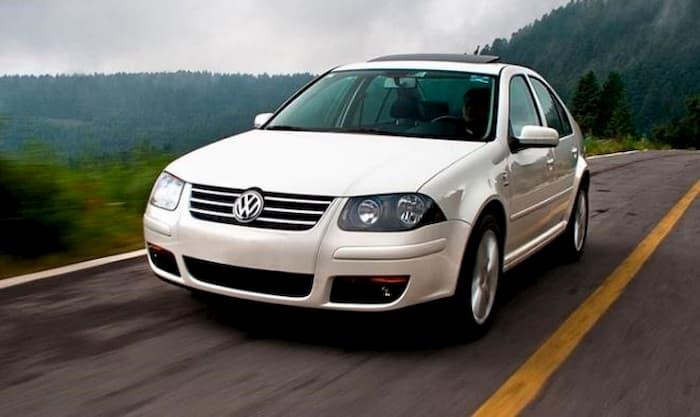 Volkswagen Jetta 2010 GLI