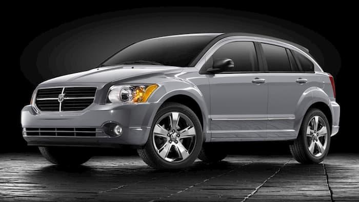 Manual de mecánica Dodge Caliber 2007-2012