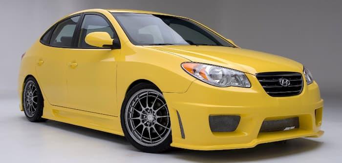 Manual de mecánica y reparación Hyundai Elantra 1996-2001