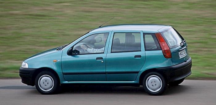 Manual De Mec U00e1nica Y Reparaci U00f3n Fiat Punto Pdf
