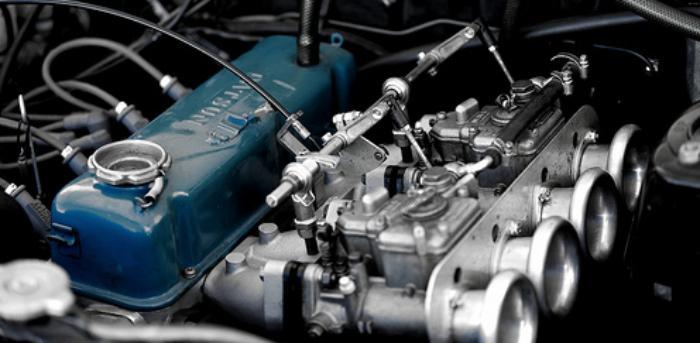 Nissan Datsun A10-A12 Series