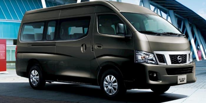 Nissan NV350 QR25DE-VQ35DE Manual de mecánica