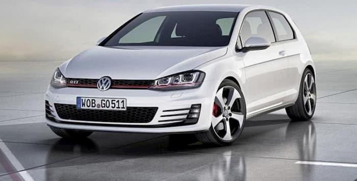 Volkswagen GTI 2.0 2013 Manual de mecánica de la suspensión