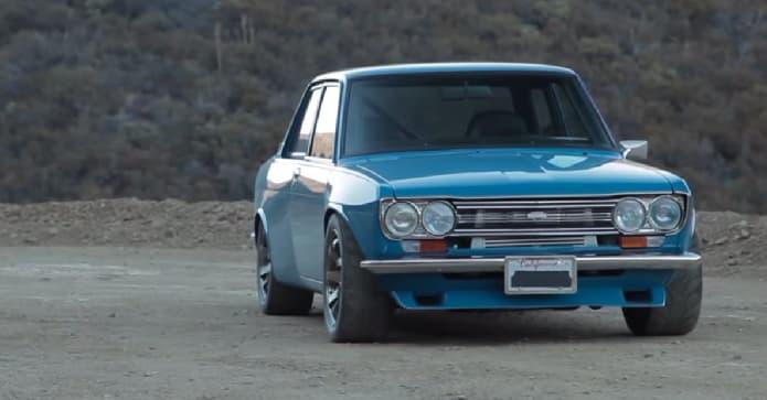 Manuales de mecánica y servicio Datsun