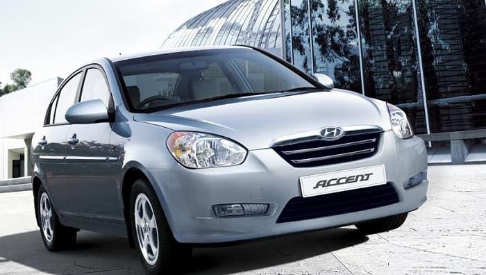 Hyundai Accent 2008 Manual de mecánica