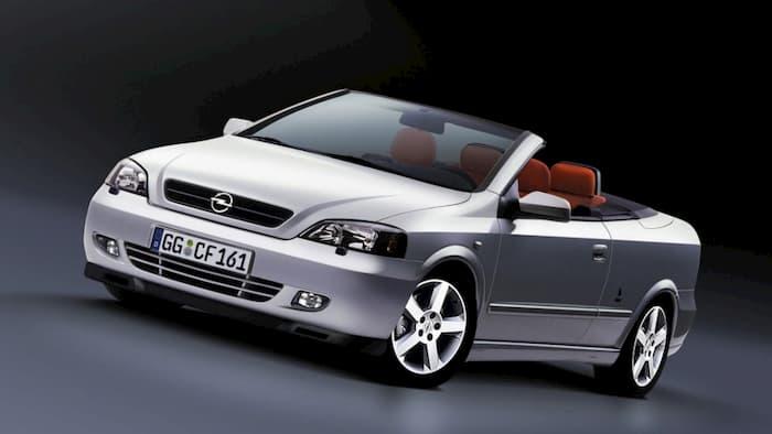 Manual de mecánica Chevrolet Astra 2000-2003