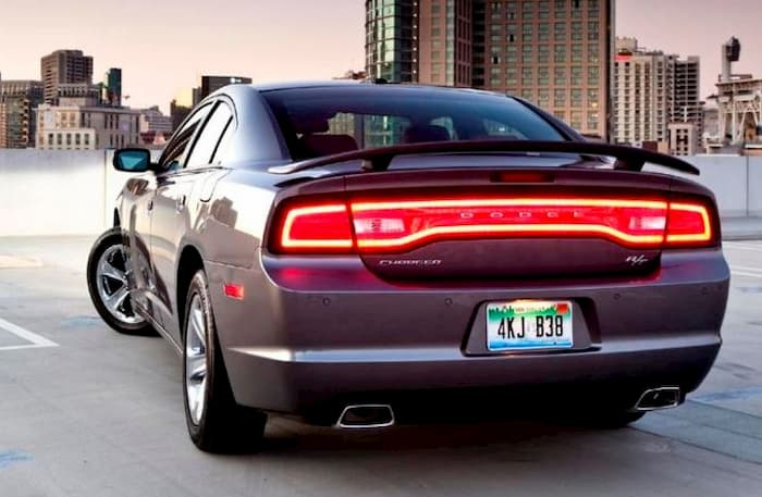 Manual de mecánica Dodge Charger RT 2014