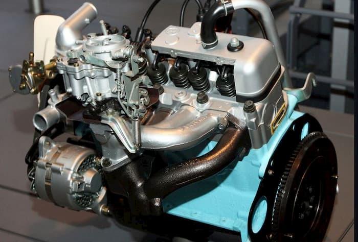 Toyota Motor serie K