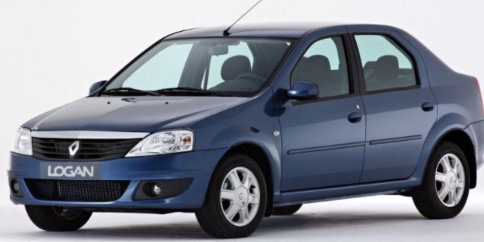 Renault Logan 2004-2011 1.6L
