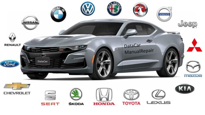 GMC-Chevrolet-Seat Manuales de mecánica