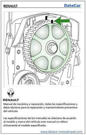Descarga Gratis el manual de taller Renault Twingo 2000-2007 16v
