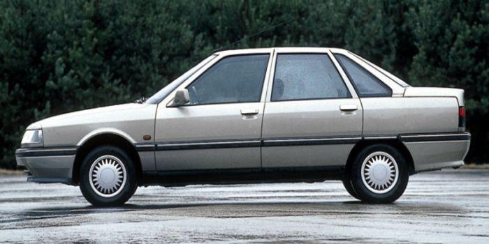 Renault 21 1986-1995