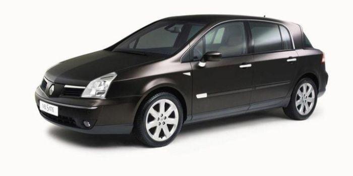 Renault Velsatis II