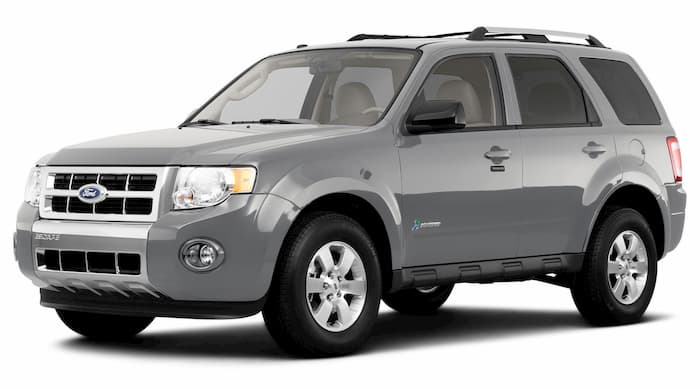 Ford Escape 2009 Mariner 3.0L