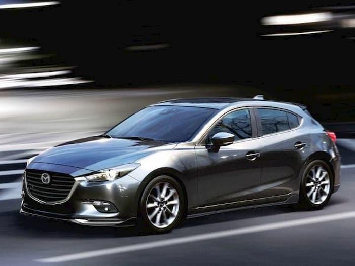Manuales de mecánica Mazda PDF