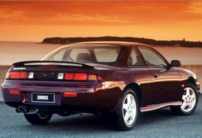 Nissan 200SX 1979-2002