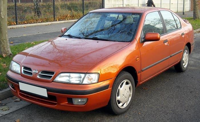Nissan Primera 1999-2007