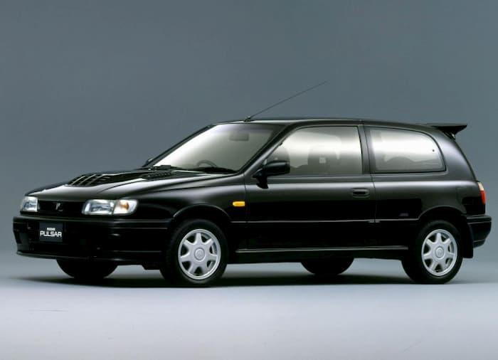 Nissan Pulsar 1983-1996