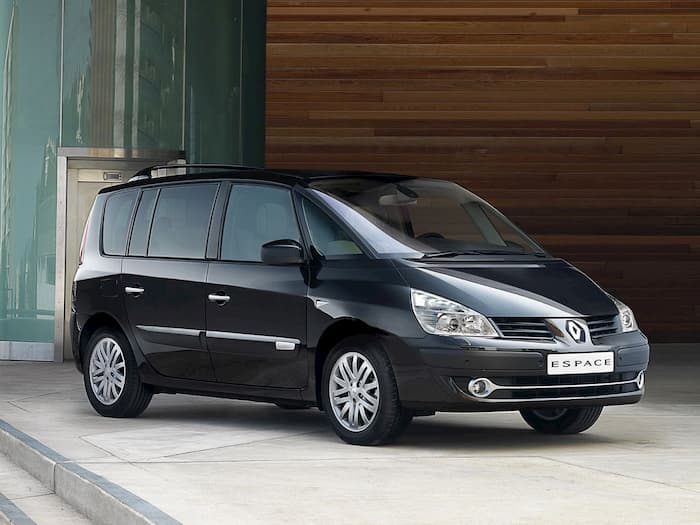 Renault Space 2005