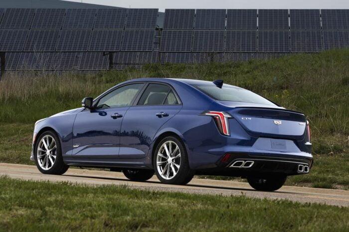 Cadillac Manuales de mecánica Automotriz PDF