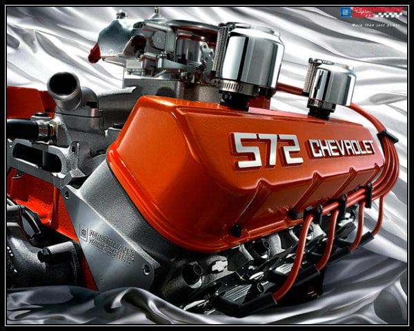 Ficha técnica de motores